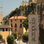 Acropolis, Agropoli
