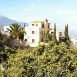 Hotel Pictures: Hotel Rural Villa Ariadna, Güimar