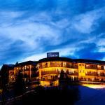 Foto Hotel: Residenz Hochalm Hinterglemm, Saalbach Hinterglemm