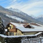 Hotel Pictures: Ferienwohnung Staud, Neustift im Stubaital