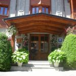 Hotel Bujaruelo, Torla