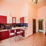Apartments Etazh, Odessa