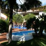 Hotel Villa Mediterranea, Noto Marina