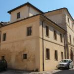 Palazzo Bonfranceschi, Belforte del Chienti