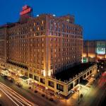 Peabody Memphis, Memphis