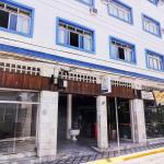 Hotel Colonial de Lorena, Lorena