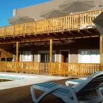 Hotellikuvia: Complejo Izlet, Villa Gesell