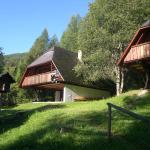 Ferienhäuser Brunnleiten,  Bad Kleinkirchheim