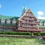 Hotel Pictures: Prince of Wales Hotel, Waterton Park