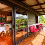 Relax a Lodge, Kerikeri