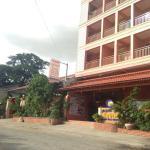 Boeung Meas Guesthouse,  Phnom Penh
