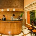City Lux Hotel, Phnom Penh