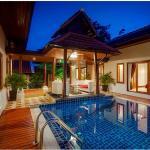 Residences Pattayalux, Pattaya South