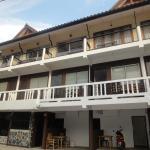 Sea Garden Hostels, Haad Rin