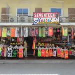 Seventeen Hostel, Haad Rin