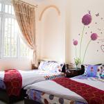 Duc Ninh Hotel, Da Lat