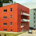 Apartmány Ados, Harrachov