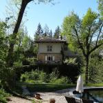 Hotel Pictures: Hostellerie Restaurant Les Gorges de l'Aveyron, Bruniquel
