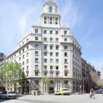 Urquinaona,  Barcelona