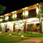 Gamodh Citadel Resort, Anuradhapura