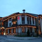 Evelina Palace Hotel, Bansko