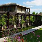 Hotel Pictures: Résidence Les Vignes, Jonzac