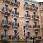 Hotel Pictures: Hotel Capitole, Beausoleil