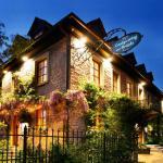 Hotel Pictures: Landgasthof zur Brücke, Wiesentheid