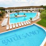 Hotel Centro Turistico Gardesano, Bussolengo