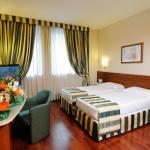 Best Western Hotel Mirage,  Milan