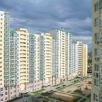 Apartments Elan,  Yekaterinburg