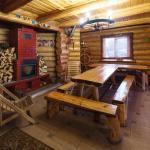 Hotel Pictures: Degtyaryovka Guest House, Kuntsevshchina
