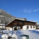 Fotos de l'hotel: Landhaus Berger, Sankt Jakob in Haus