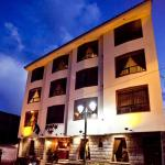 Samay Hotel,  Cusco