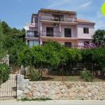 Apartments Marcela, Stari Grad