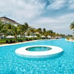 Sea Links Beach Resort & Golf, Mui Ne