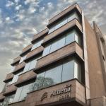 Hotel Athena, New Delhi