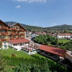Hotel Kronberg - Garni, Bodenmais