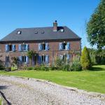 Hotel Pictures: Chambres d'Hôtes Les Vallées, Bellou