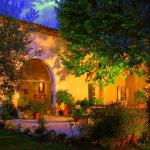 Juliette's Villa,  Tresques