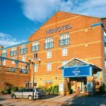 Hotel Pictures: Novotel Wolverhampton City Centre, Wolverhampton