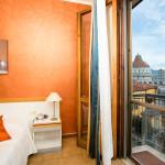 Hotel Roma, Pisa