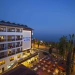 Eftalia Aytur Hotel, Alanya