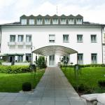 Hotel Pictures: Hotel am Schloss, Illertissen