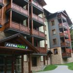 FatraPark Apartments,  Ružomberok
