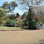 Hotel Pictures: La Posada Bed & Breakfast, Carrillo