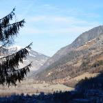 Appartement Sonnblick Top 1, Bad Gastein