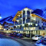 Fotos do Hotel: Hotel Garni Urezza, Ischgl