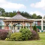 Macomb Inn,  Macomb