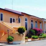 Ares Hotel, San Giovanni la Punta